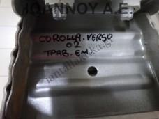 ΤΡΑΒΕΡΣΑ ΕΜΠΡΟΣ TOYOTA COROLLA VERSO 2002 - 2009