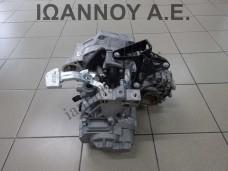 ΣΑΣΜΑΝ 6ΑΡΙ DGT 1.6cc TDI FM62S034 VW T ROC 2017 - 2020